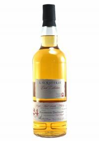 Auchroisk 24 YR A.D. Rattray Bottling Single Malt Scotch Whisky