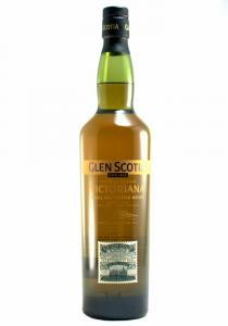 Glen Scotia Victoriana Single Malt Scotch Whisky