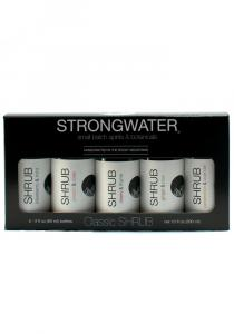 Strongwater Classic Shrub Gift Pack