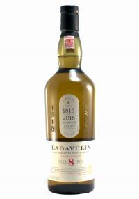Lagavulin 8 YR Limited Edition Single Malt Scotch Whisky