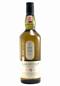Lagavulin 8 YR Limited Edition Single Malt Scotch Whisky