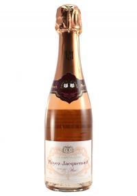 Ployez-Jacquemart Half Bottle Extra Brut Rose Champagne