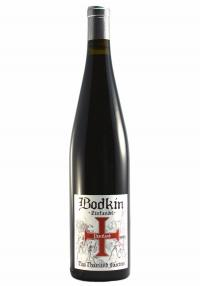 Bodkin 2014 Peaceland Vineyards Zinfandel