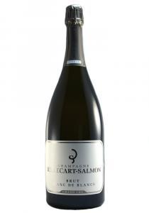 Billecart Salmon Magnum Blanc De Blancs Brut Champagne