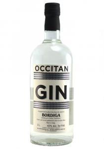 Bordiga Occitan Gin - Italy
