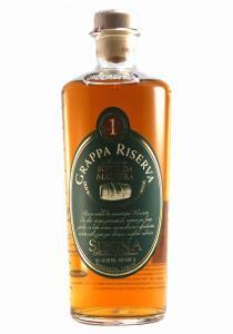 Sibona Grappa Riserva Madeira 1.0 Liter