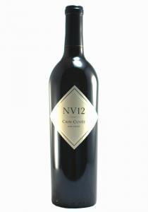 Cain Cuvee NV12 Napa Valley Red Wine