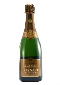 Philippe Gonet Grand Reserve Champagne