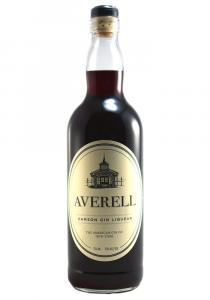 Averell Damson Gin Liqueur