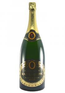 Jean Laurent Magnum Blanc de Noirs Brut Champagne