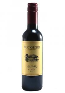 Duckhorn Vineyards  2013 Half Bottle Napa Valley Merlot