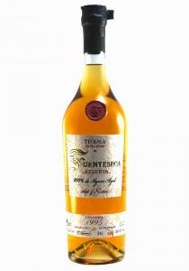 Fuenteseca 18 Year Old Reserva Tequila