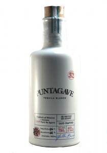 Puntagave Blanco Tequila 100% Agave