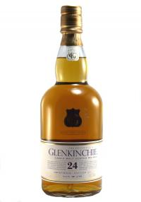 Glenkinchie 24 YR Single Malt Scotch Whisky