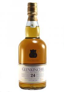 Glenkinchie 24 YR Single Malt Scotch Whisky