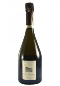 Clos Cazals 2005 Blanc De Blancs Champagne