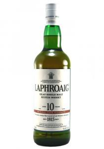 Laphroaig 10 Year Old Cask Strength Batch 7
