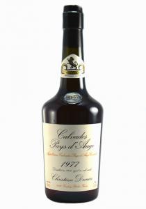 Christian Drouin 1977 Pays d'Auge Calvados