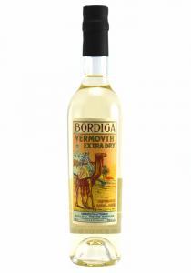 Bordiga Half Bottle Extra Dry Vermouth