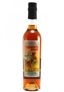 Bordiga Half Bottle Red Vermouth