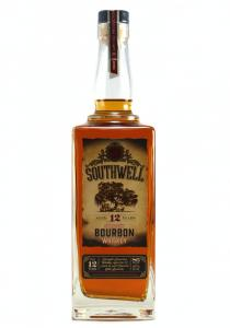 Southwell 12 Yr Straight Bourbon Whiskey