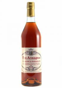 Domaine de Baraillon 1970 Bas-Armagnac
