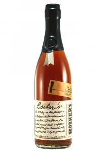 Booker's Cask Strength  Kentucky Straight Bourbon Whiskey