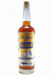Do Good California Bourbon Whiskey