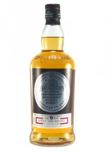 Hazelburn 9 Year Old Barolo Cask Single Malt Scotch Whisky