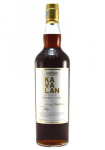KaVaLan Sherry Cask Single Malt Whisky- Taiwan