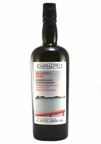 Samaroli Islay Vatted Malt Scotch Whisky
