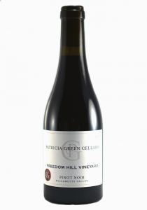Patricia Green Cellars 2015 Freedom Hill Half Bottle Pinot Noir