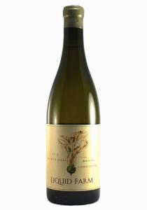 Liquid Farm 2015 White Hill Chardonnay