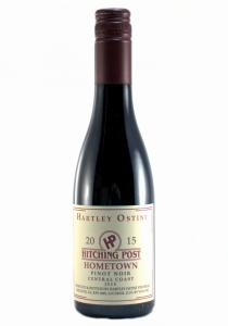 Hitching Post 2015 Half Bottle Hometown Pinot Noir