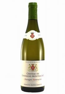 Domaine Bader Mimeur 2012 Chateau De Chassagne Montrachet