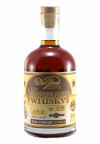 Do Good Benevolent Czar Half Bottle Whiskey