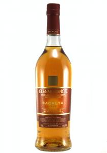 Glenmorangie Private Edition Bacalta