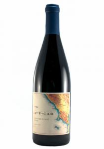 Red Car 2012 Sonoma Coast Syrah