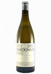 Ridge Vineyards  2015 Estate Chardonnay
