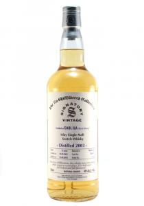 Caol Ila 13 YR Signatory Bottling Single Malt Scotch