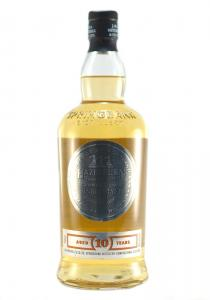 Hazelburn 10 YR Single Malt Scotch Whisky