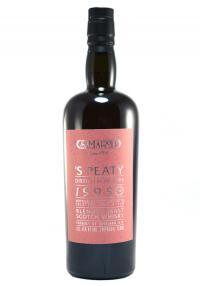 Samaroli S Peaty 1995 Blended Malt Scotch Whisky