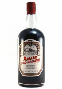 Lago Maggiore Amaro Liqueur