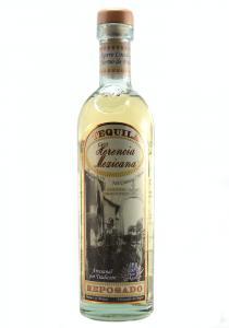 Herencia Mexicana Reposado Tequila