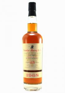 Glenlivet 45 Yr Alexander Murray Single Malt Scotch Whisky