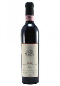 Paolo Scavino 2004 Half Bottle Barolo