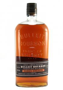 Bulleit Barrel Strength Kentucky Straight Bourbon Whiskey