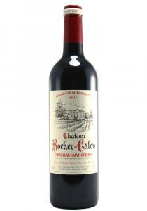 Chateau Roeher-Calon 2015 Saint-Emilion Bordeaux
