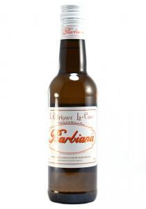 Barbiana Manzanilla Sherry Half Bottle