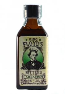 King Flyod's Cardamom Bitters